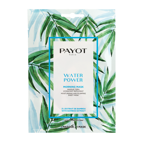 Payot Morning Mask Water power dukmaske 25g