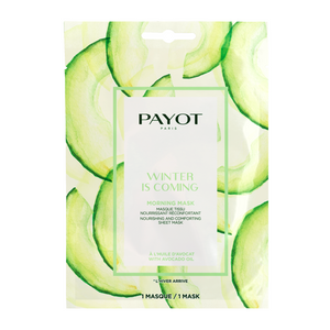 Payot Morning Mask Winter is Coming dukmaske 25g