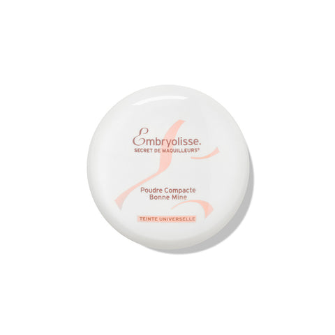 EMBRYOLISSE RADIANT COMPLEXION COMPACT POWDER pudder - 12g