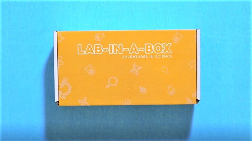 LAB IN A BOX SCHOOL PACK