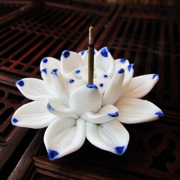 How to Use Incense Burners?