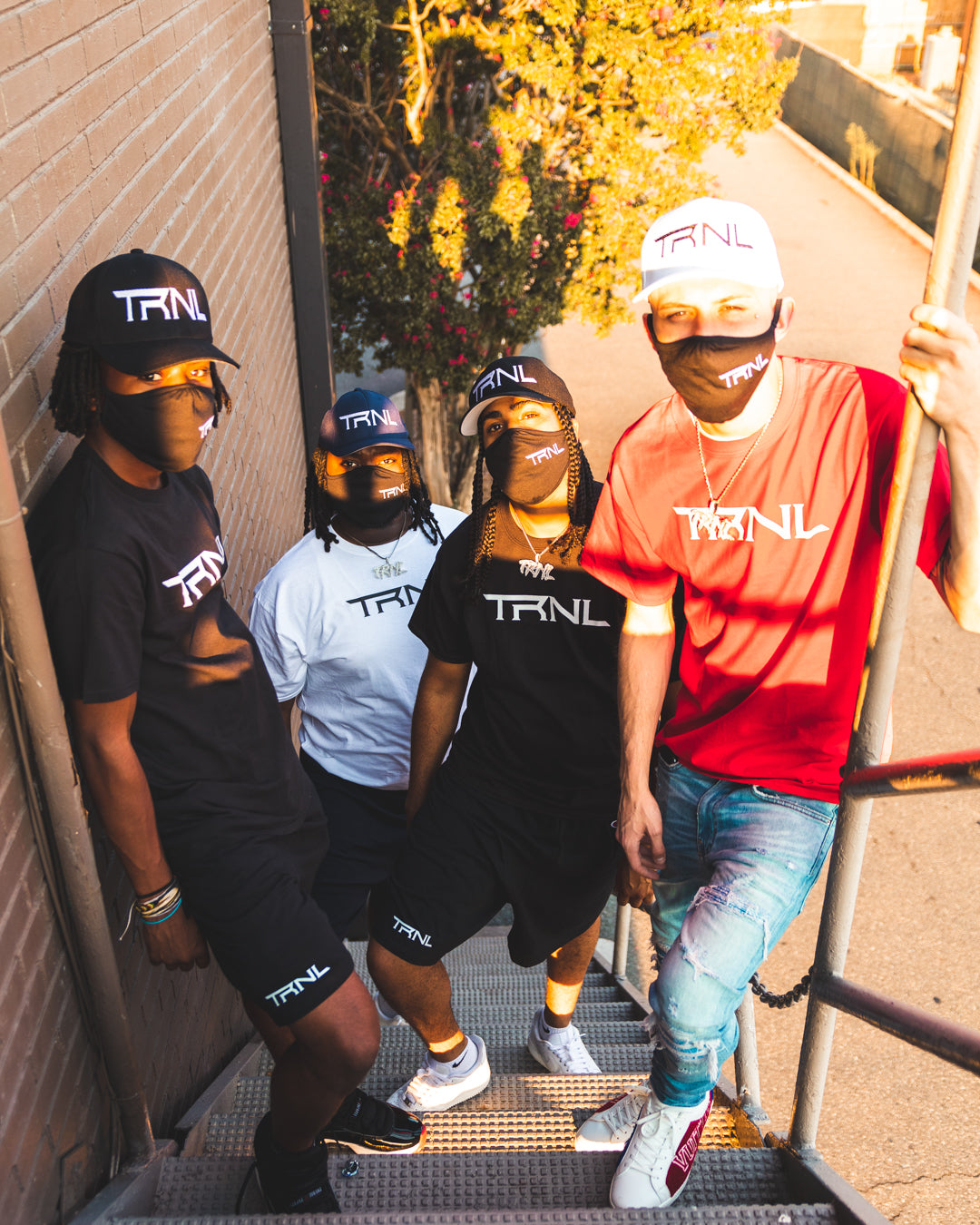 TRNL New Merch
