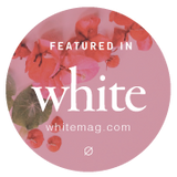 white magazine - real bride feature - Lauren and Lloyd