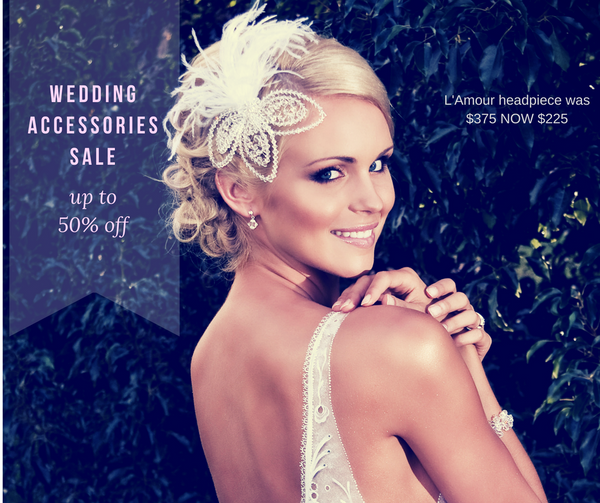 Kezani Jewellery is having their first ever Spring SALE