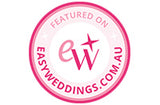 Easy Weddings - Real Wedding blog - Autumn Dreams Collaboration