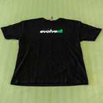 EvolveAll T-Shirt - Black