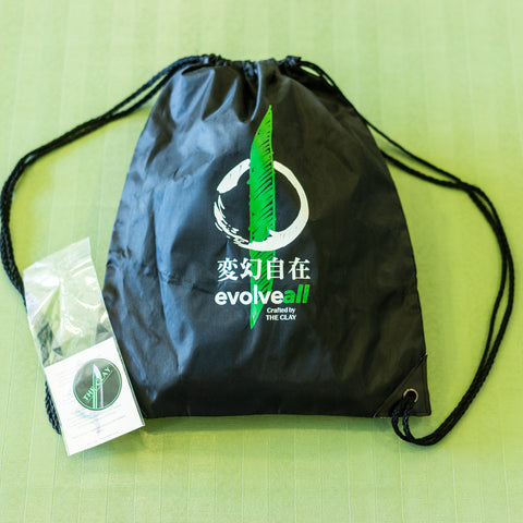 Draw String EA Bag
