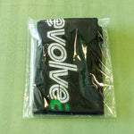 Vertical EvolveAll Tee - Black
