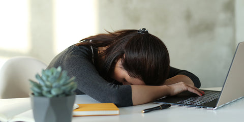 5 Effective ways to Cure Fatigue