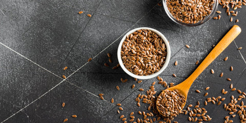 7 Reasons to choose Flaxseed