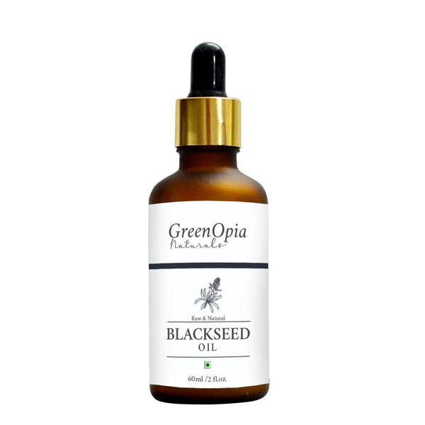 Pure Black Seed Oil - GreenOpia