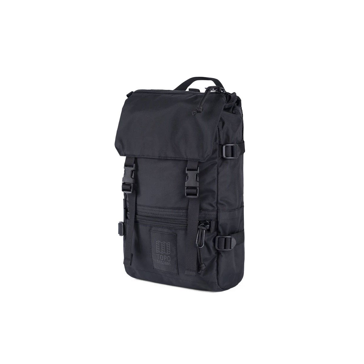 Topo Designs : Rover Pack Mini : Black/Black