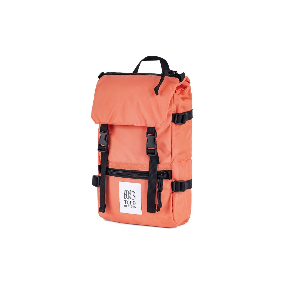 Topo Designs : Rover Pack Mini : Coral