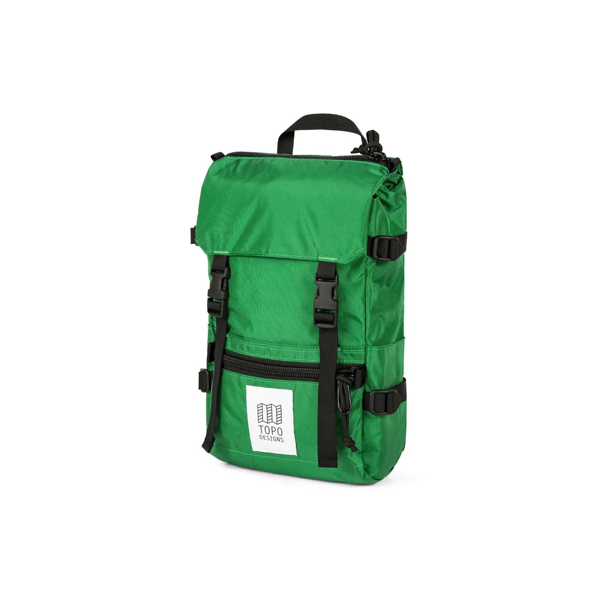 Topo Designs : Rover Pack Mini : Green