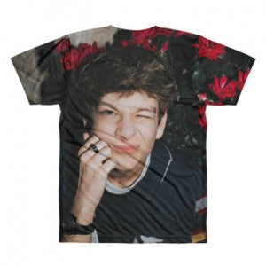 Nathan Triska All Over Print T-Shirt