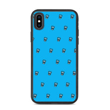 Load image into Gallery viewer, Nathan Triska Phone Case - Blue