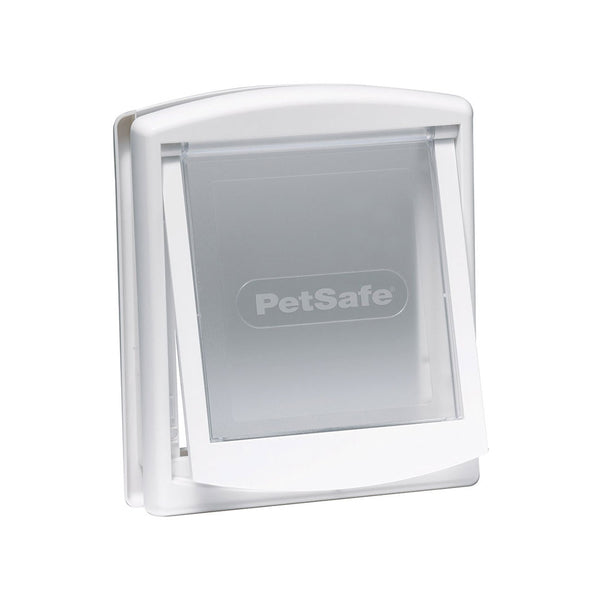 PetSafe - Staywell Original 2 Way Pet Door (White)