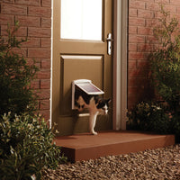PetSafe - Staywell Original 2 Way Pet Door Cat
