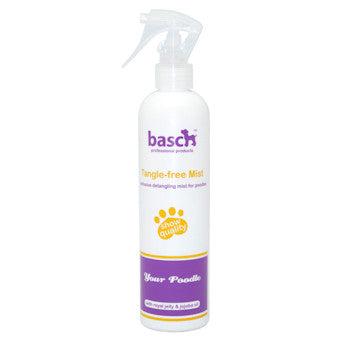 Basch - Your Poodle Tangle-Free Grooming Mist (300ml)
