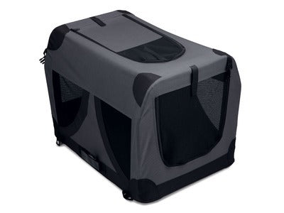 M-Pets - Collapsible Comfort Crate