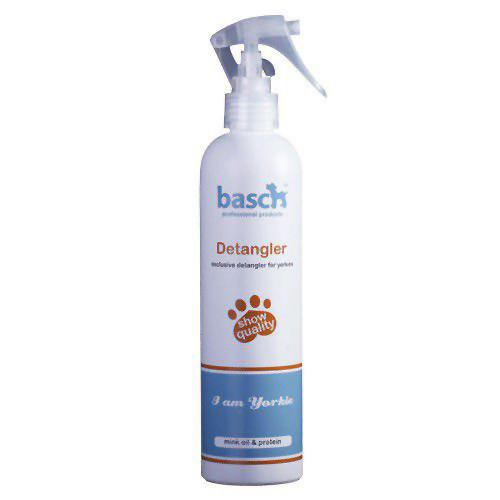 Basch - I am Yorkie Detangling Grooming Spray (300ml)