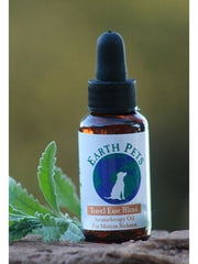 Earth Pets - Travel Ease Blend Aromatherapy Oil for Dogs