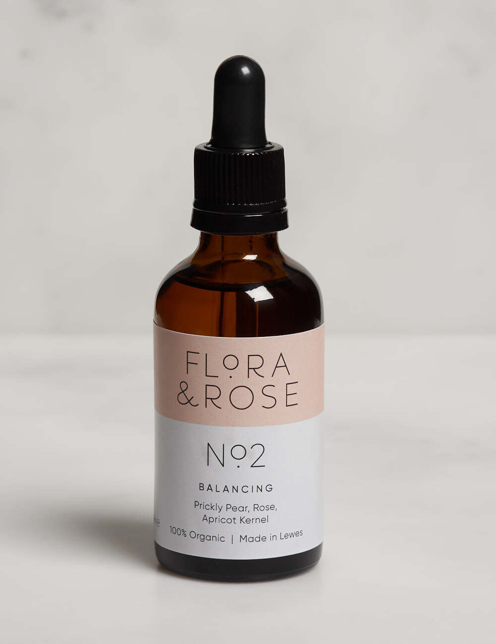 No. 2 Balancing Face Oil