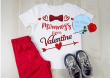 Load image into Gallery viewer, Mommy's Forever Valentine