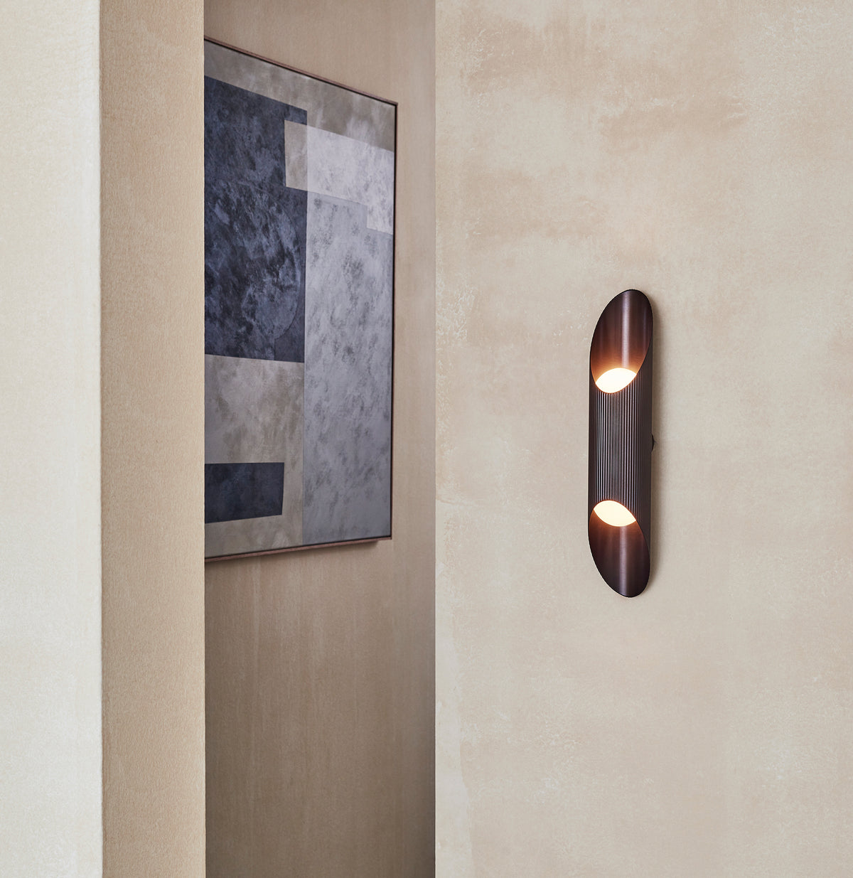 Vector Wall Light