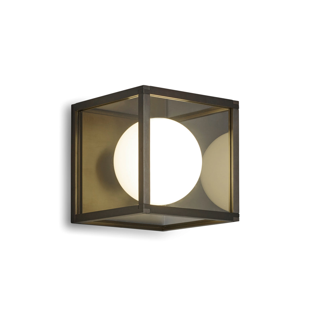 Pearl 1 Wall Light
