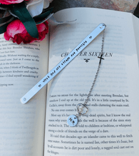 Religious bookmark, bible bookmark,Personalized baptism,confirmation, first communion bookmark gift, baptism gift