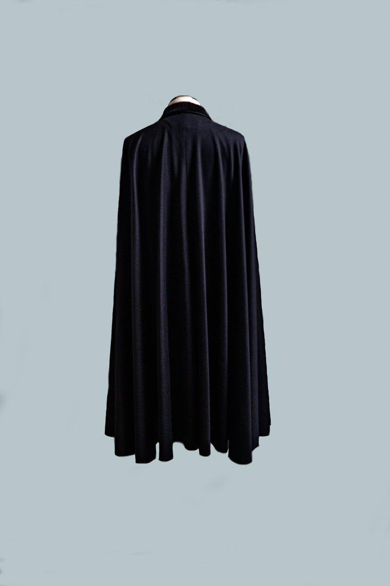 ASAUVAGE Imperial cape