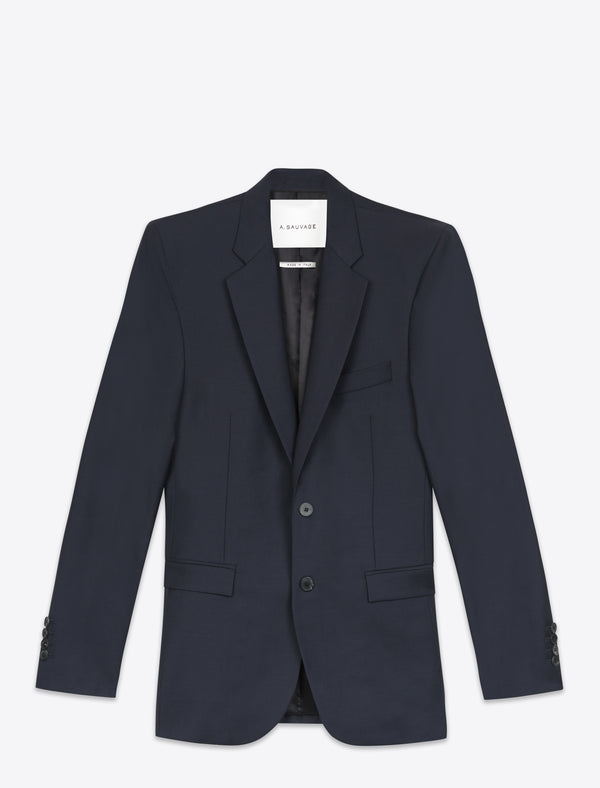 NAVY VICTOR CITY SUIT