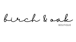 Birch & Oak Boutique