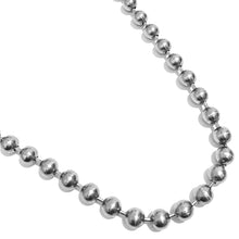 Load image into Gallery viewer, ORIGINAL BALL CHAIN CHOKER NECKLACE