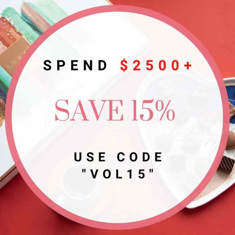 corporate gifts get 15% discount carian's bistr0