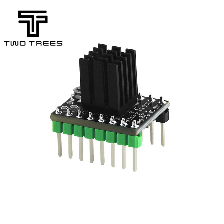 TMC2209 V2.0 Silent Stepper Motor Driver-Parts-ideagen3D