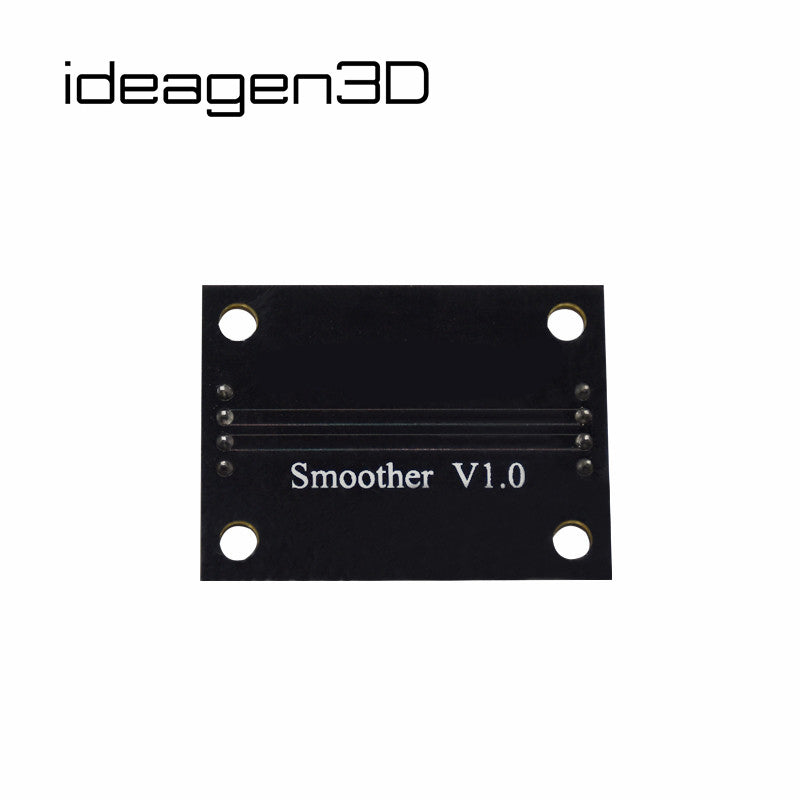 Stepper Driver TL Smoother-Upgrades-ideagen3D