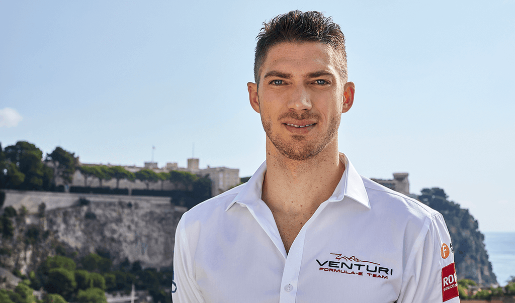 ENTURI FORMULA E TEAM CONFIRMS SECOND SEASON WITH EDOARDO MORTARA