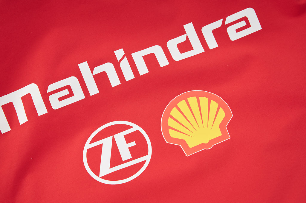 MAHINDRA RACING JACKET