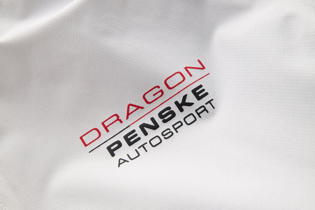 DRAGON RACING 2 in 1 Jacket