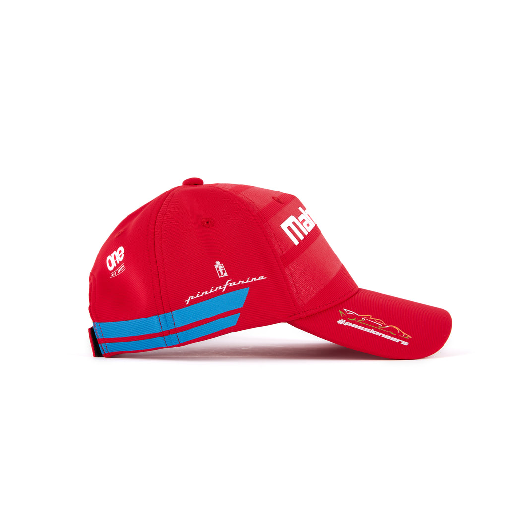 MAHINDRA RACING CAP