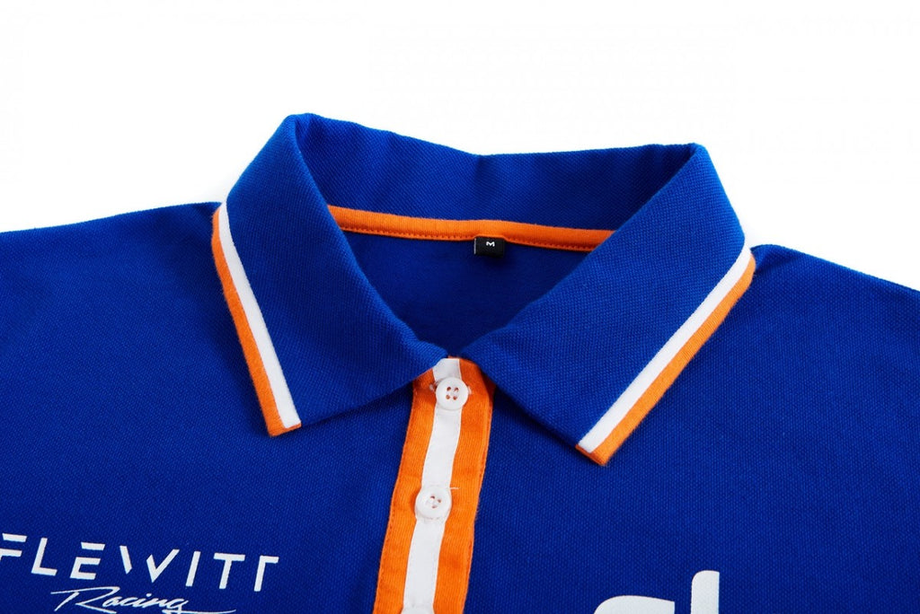 Men's Polo CVC - One All Sports