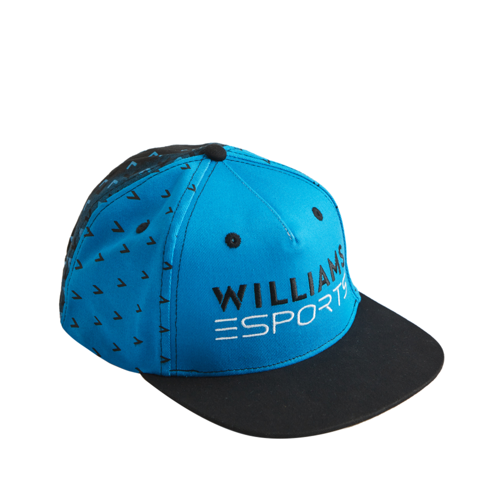Williams Esports Cap