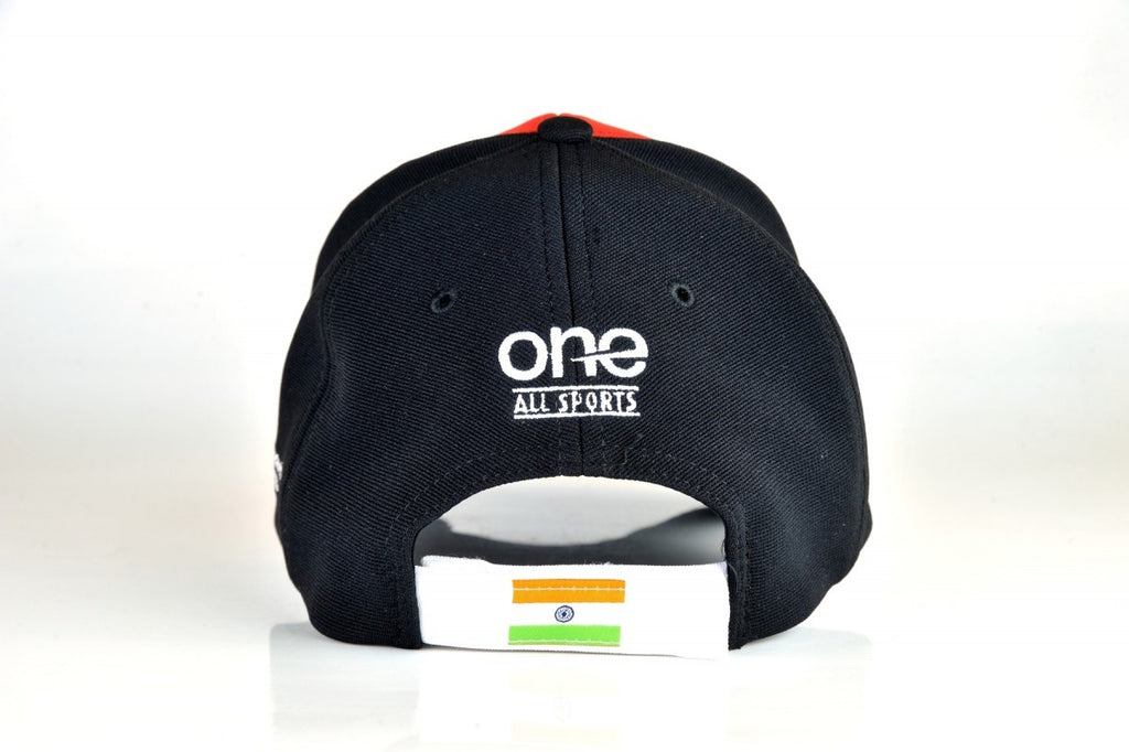 MAHINDRA RACING TEAM CAP - One All Sports