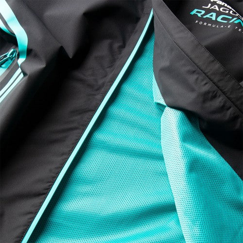 Men's Panasonic Jaguar Racing Rain Jacket - One All Sports