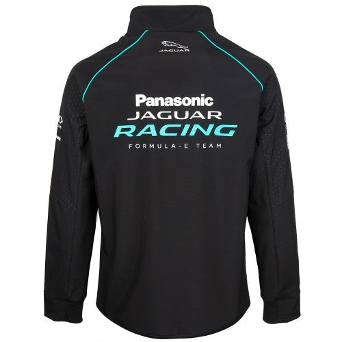 Unisex Panasonic Jaguar Racing Soft Shell