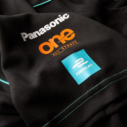 Men's Panasonic Jaguar Racing Performance T-Shirt - One All Sports