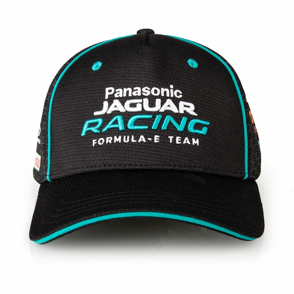 PANASONIC JAGUAR RACING CAP
