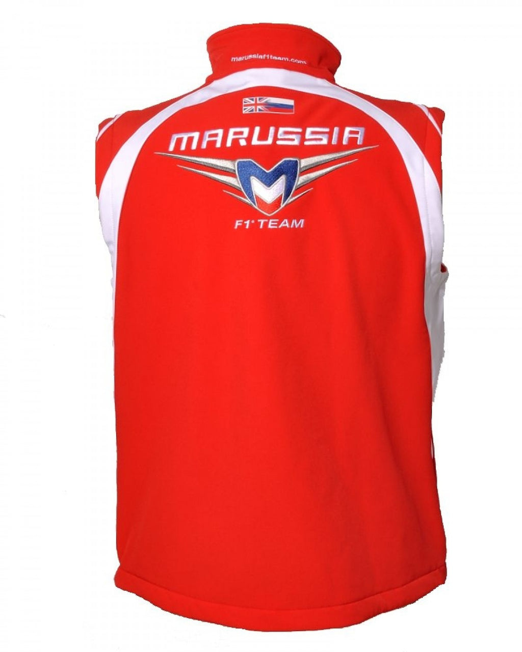 RACE GILLET - One All Sports